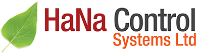 HaNa Control Systems Ltd